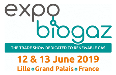 Clarke Energy to Exhibit at Expobiogaz 2019 Lille, France