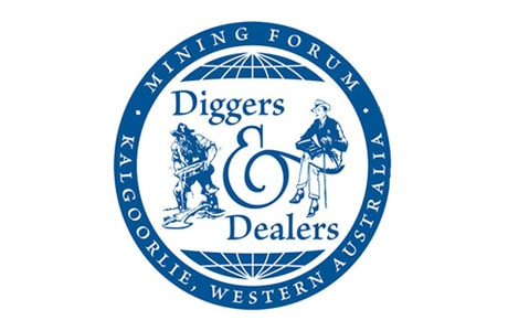 Diggers & Dealers Mining Forum 2019