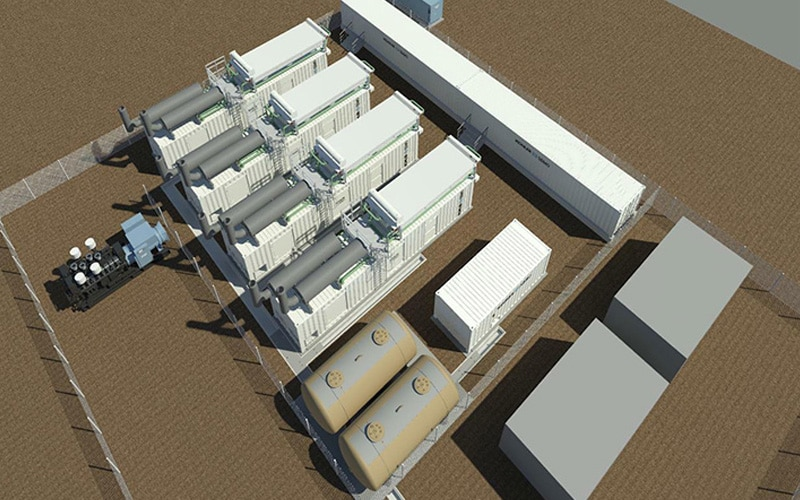 Clarke Energy to Supply 10MW Kohler-SDMO Power Plant to Central African Republic