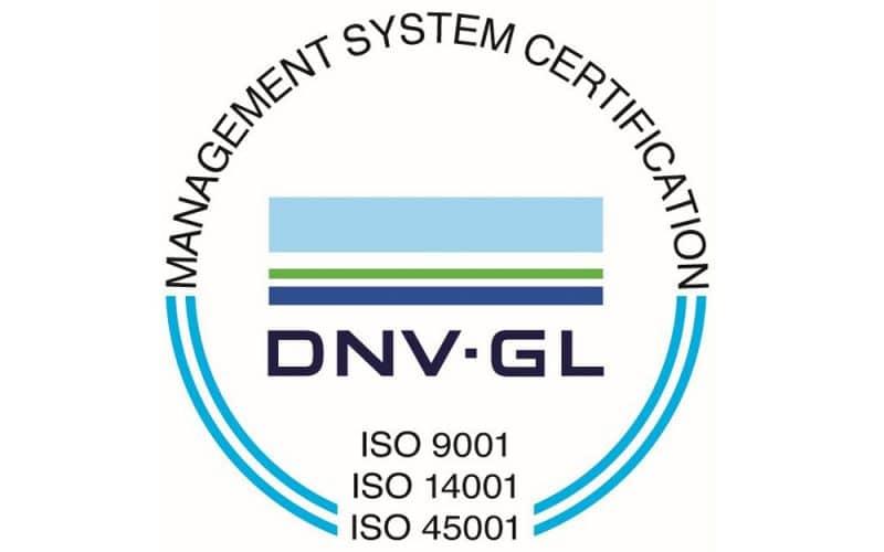Clarke Energy Awarded ISO 45001 Certification