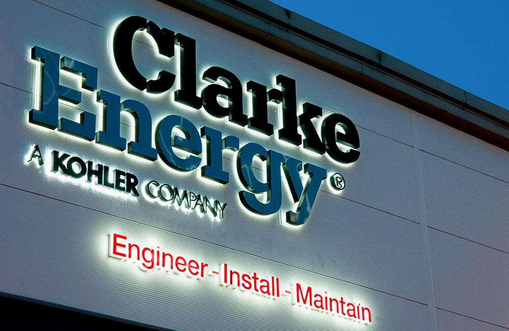 Στα αγγλικά: Clarke Energy acquires TEB of Romania and Genelco of Greece
