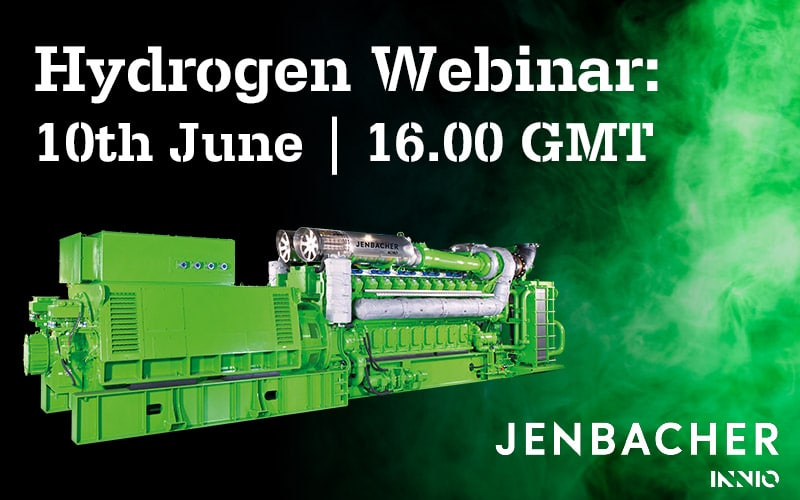 En anglais: Webinar – Future of Renewable Fuels for Power Generation