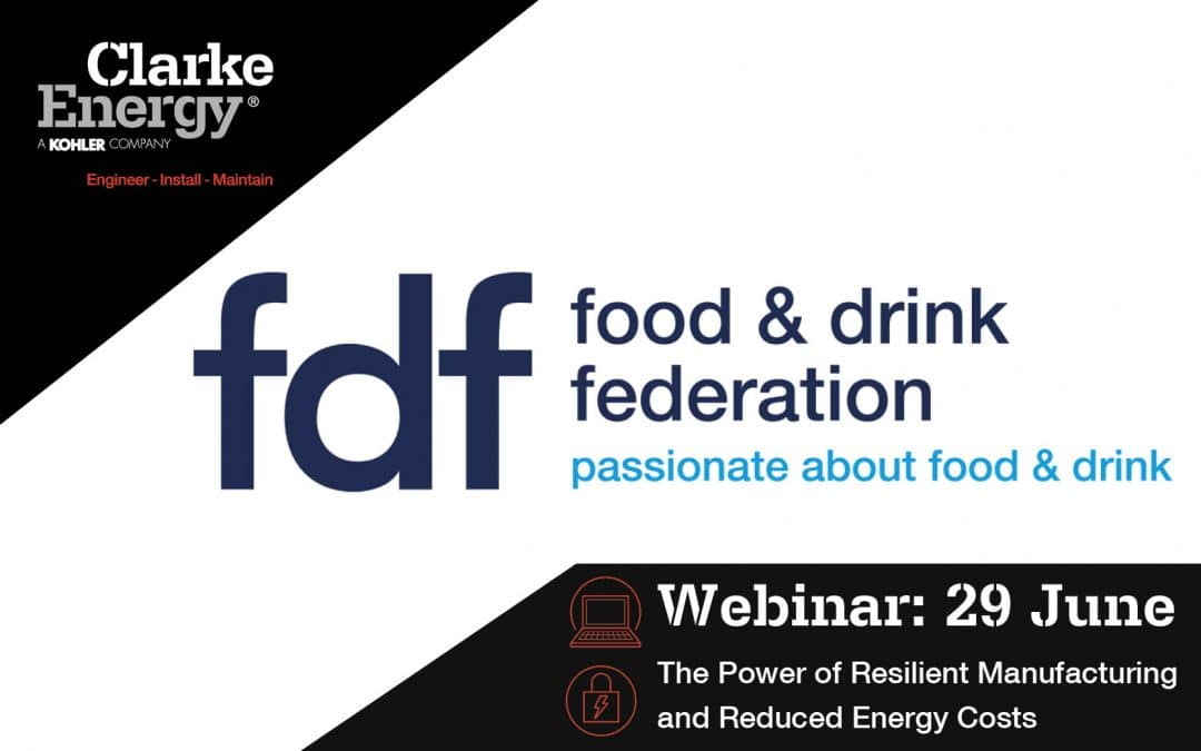 In engleza: Webinar: The Power of Resilient Manufacturing and Reduced Energy Costs
