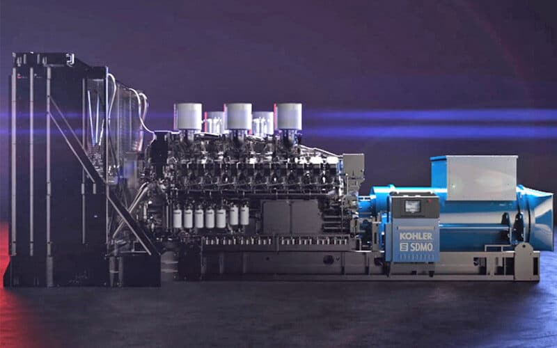 Clarke Energy is now the official distributor of KOHLER-SDMO diesel generator sets in Tunisia