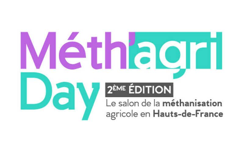 Clarke Energy Exhibiting at Meth'agriday | Hauts-de-France | 29th September 2020