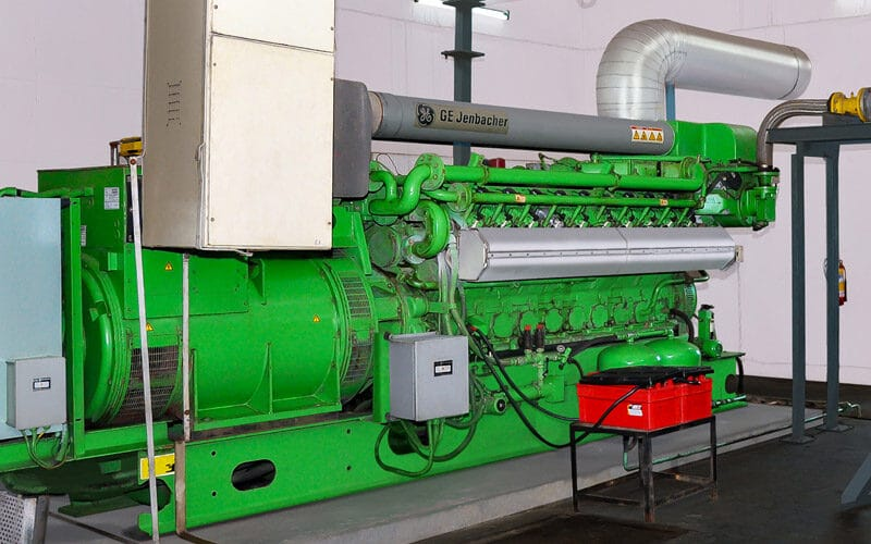 En anglais: 55GWh of Renewable Power Generated at Kodungaiyur Sewage Treatment Plant