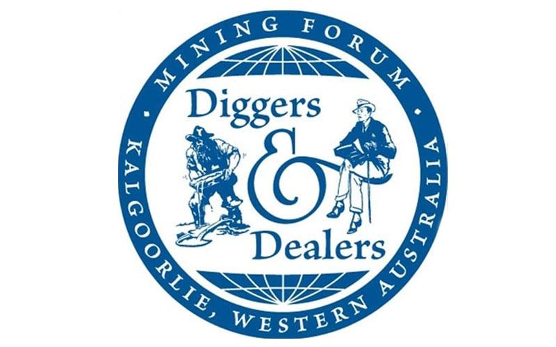 Στα αγγλικά: Diggers and Dealers Mining Forum | 2nd to 4th August 2021