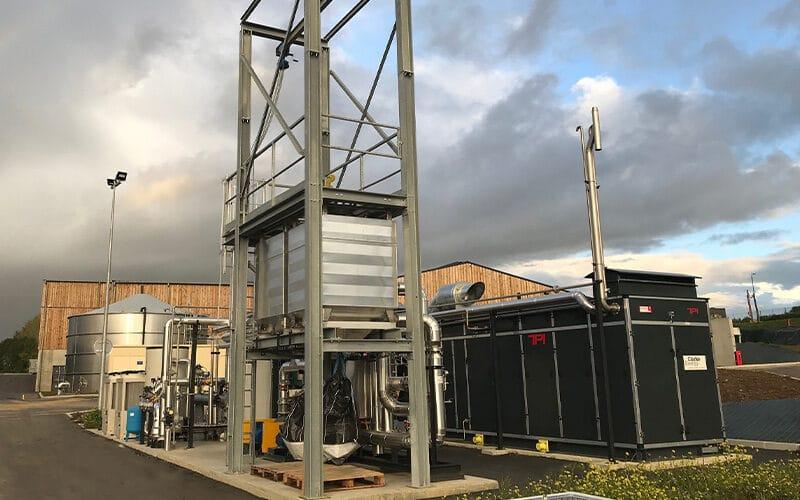 Vous n'avez pas pu y assister en direct ? Regardez le replay de notre wébinaire « Biométhane : et si on valorisait tout le CH4 et le CO2 du Biogaz ? »
