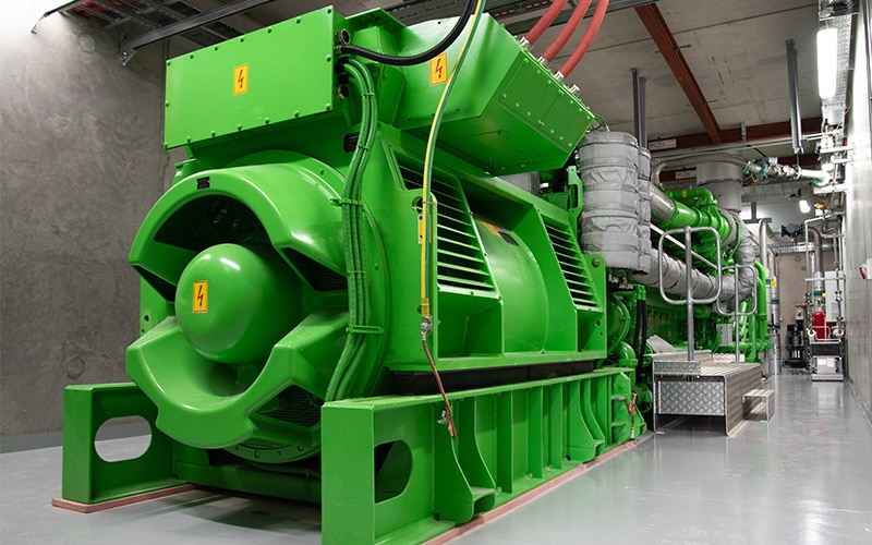 Στα αγγλικά: Webinar | Embedded Gas Engine Generation – Enabling Green | 9th December 2020