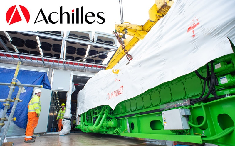 Clarke Energy Achieve Perfect Marks in Achilles B2 Audit