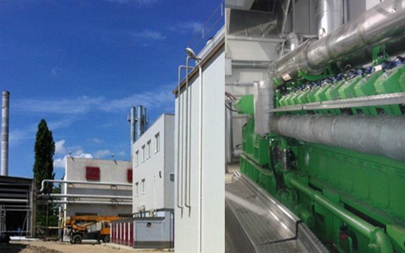 Στα αγγλικά: 22.8MW Full Turnkey Power Plant Delivered to VEST ENERGO, Romania