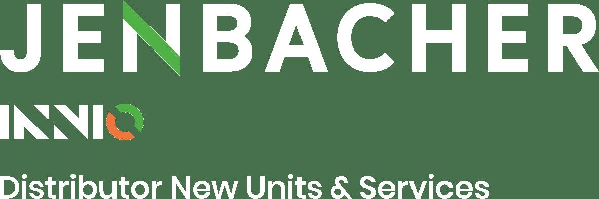 INNIO Jenbacher Logo