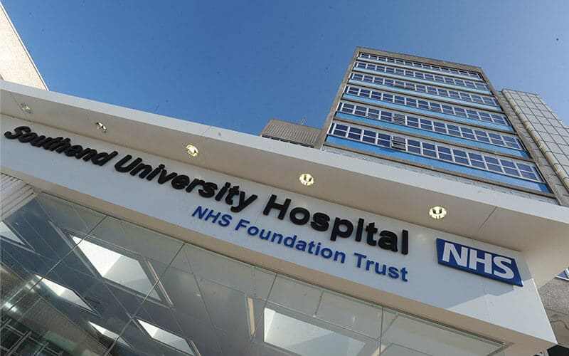 Southend Hospital Reaping Financial Benefits of Combined Heat and Power System