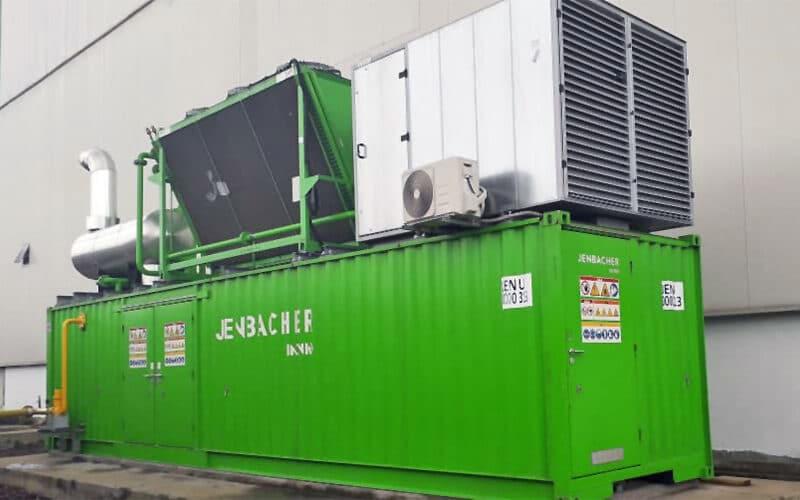 In engleza: Clarke Energy and INNIO Jenbacher Powering New Pasta Factory in Douala, Cameroon