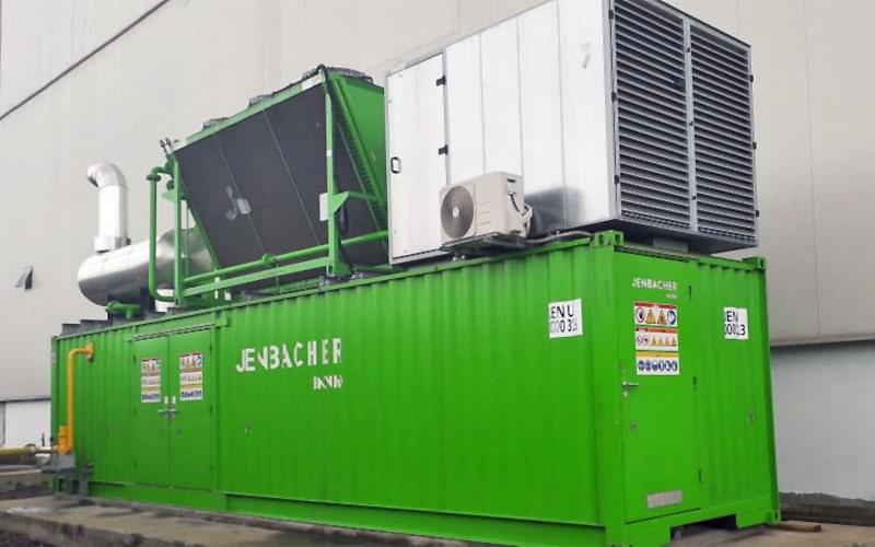 Στα αγγλικά: Clarke Energy and INNIO Jenbacher Powering New Pasta Factory in Douala, Cameroon