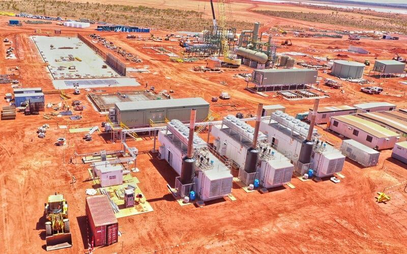 In engleza: Key Milestone Completed for Kalium Lakes Project in Western Australia