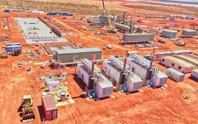 Στα αγγλικά: Key Milestone Completed for Kalium Lakes Project in Western Australia