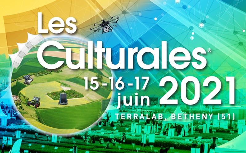 Clarke Energy Exhibiting at 'Les Cuturales' Reims, Terralab Betheny | 15 -17 June 2021