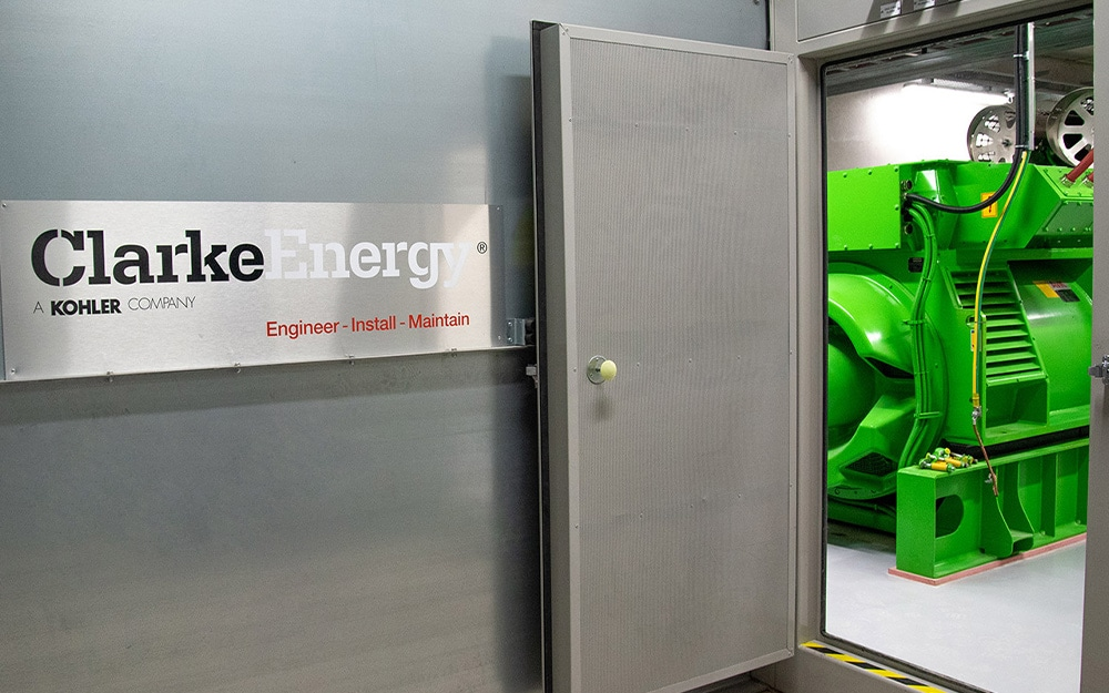 In engleza: Sydney Water Plugs in Additional Cogeneration Solutions from Clarke Energy