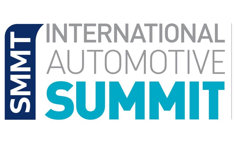 SMMT International Automotive Summit 2021 | Tuesday 29th June