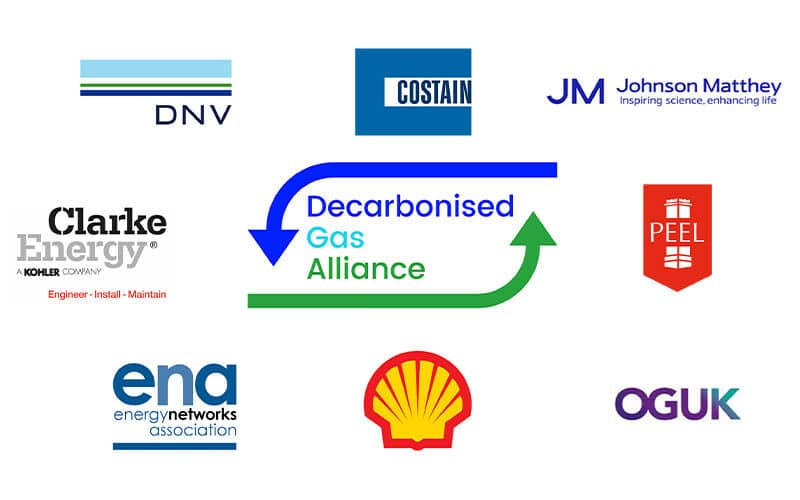 In engleza: Clarke Energy Welcomed onto the Decarbonised Gas Alliance Advisory Board