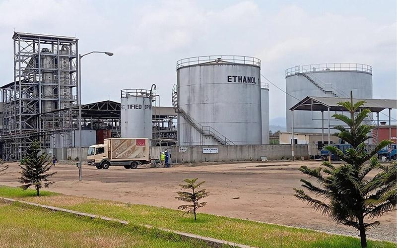 Στα αγγλικά: Malawi's Ethanol Distillery to Generate Renewable Electricity and Heat from Biogas with Help from Clarke Energy
