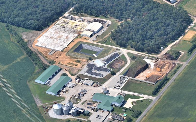 Στα αγγλικά: Clarke Energy USA and BioTown Biogas Work on First Project to Diversify Energy Portfolios into Renewable Natural Gas (RNG)