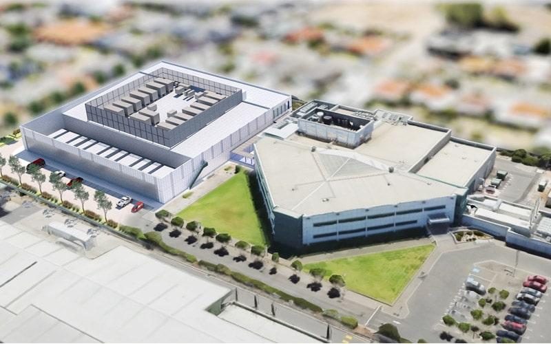 In engleza: Clarke Energy powering DCI Data Centers at Kidman Park, South Australia
