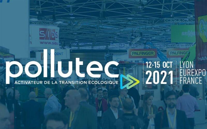 Clarke Energy Exhibiting at Pollutec 2021 Event | Eurexpo, Lyon | 12-15 October