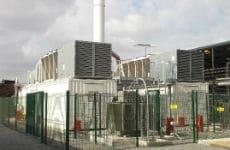 Amiens Biogas Plant