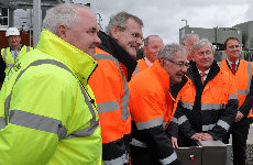 Bord na Móna's Drehid Landfill Gas Power Plant Officially Opened