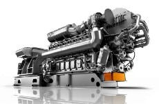 First Order of GE's 616 Diesel Engine Secured by Clarke Energy for Flour Mills of Nigeria plc