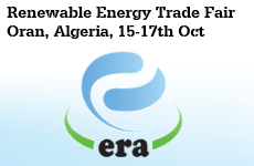 ERA Exhibition, Oran, Algeria