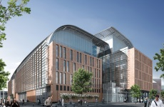 The Francis Crick Institute CHP Plant