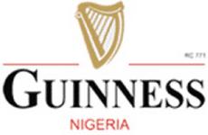Guiness Nigeria log