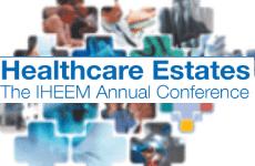 IHEEM Healthcare Estates Conference & Exhibition 2012