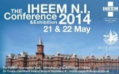 IHEEM Ireland Conference 2014