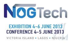 Nigeria Oil & Gas Technology 2013