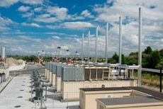 Clarke Energy Installs GE's Jenbacher Gas Engines to Drive Largest Landfill Gas Power Plant in France