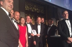 Winner Business of the Year – Liverpool City Region