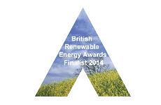 Clarke Energy short-listed for REA Awards 2014