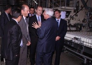 Vitalait1Vitalait's cogeneration plant is enabling them to save money on energy and reduce carbon emissions