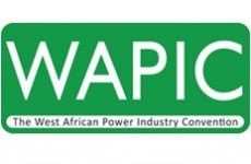 West Africa Power Industry Convention Logo