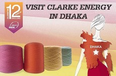 Dhaka Textile & Garment Exhibition 2015