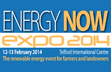 Energy Now EXPO 2014