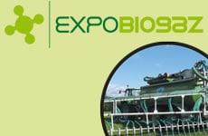 Expo Biogaz, Paris 2012