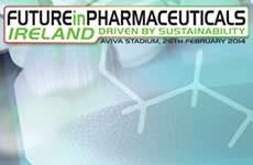 Future in Pharmaceuticals Ireland 2014