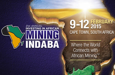 African Mining Indaba 2015