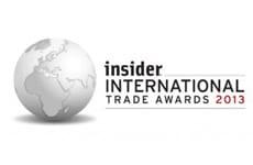 Clarke Energy remporte une Récompense du Commerce International
