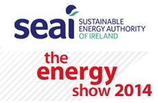 SEAI 2014 Ireland